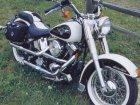 Harley-Davidson Harley Davidson FLSTN Nostalgia (Cow Glide) Limited Edition